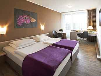 Chambres - Mercure Hotel Hameln