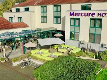 Mercure Tagungs & Landhotel Krefeld