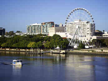 Destination - ibis budget Windsor Brisbane