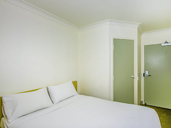 Rooms - ibis budget Windsor Brisbane