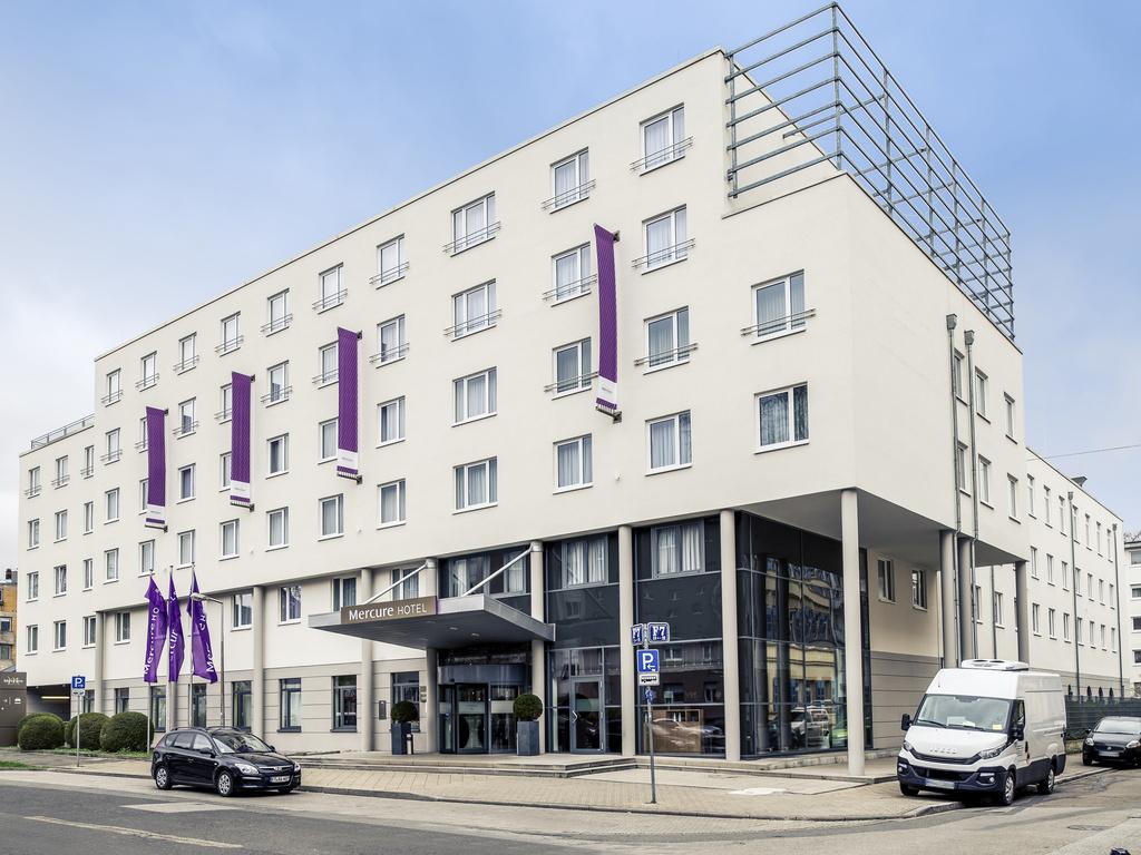 Hotel in mannheim mercure hotel mannheim am rathaus for Designhotel mannheim