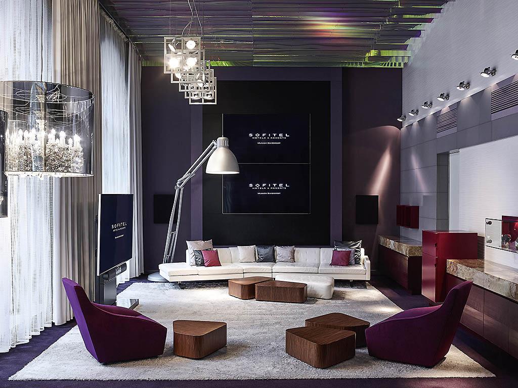 photos videos - Violet Hotel Design