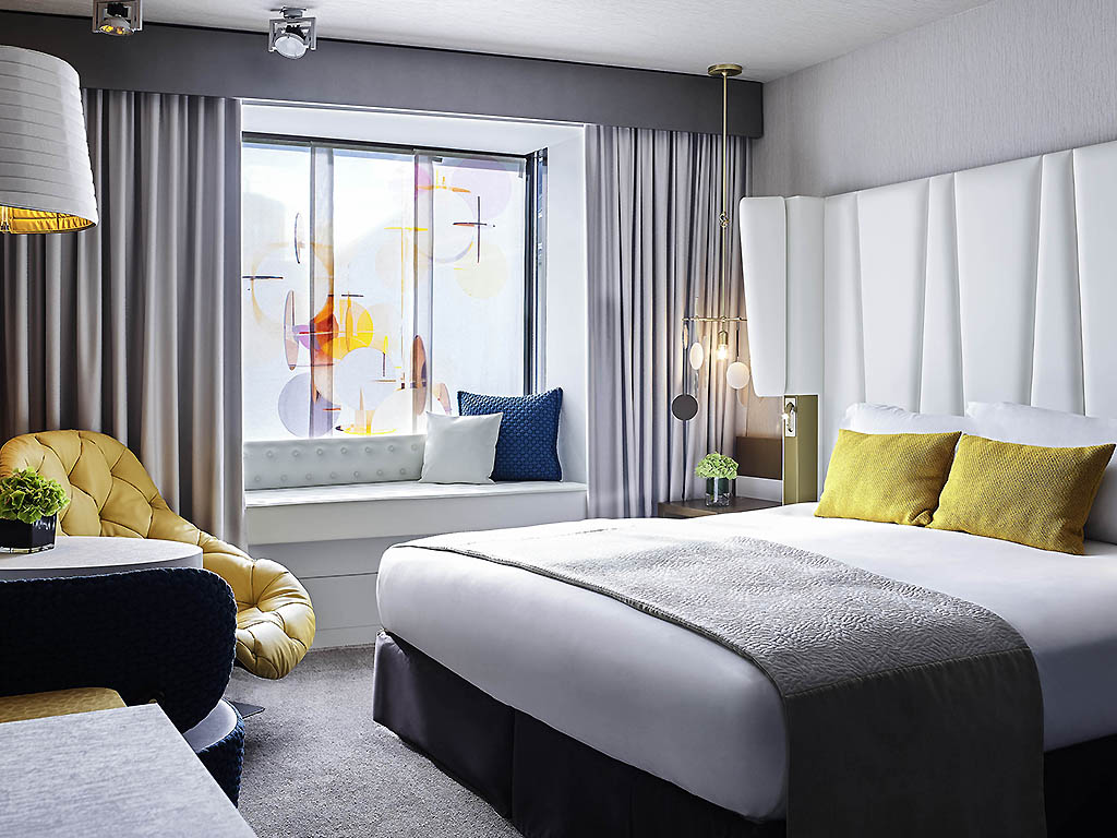 Hotel sofitel munich bayerpost book now spa restaurant for Designhotel munchen