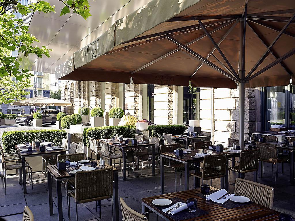 louis restaurant münchen