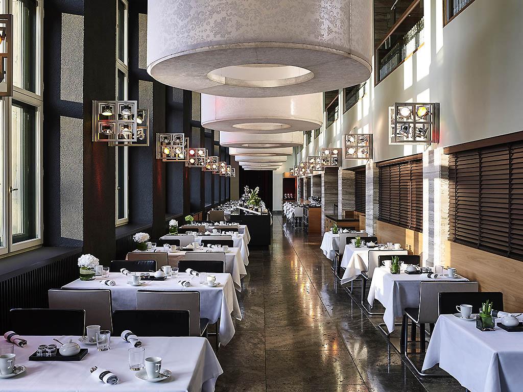 Munich Ibis City Hotel
