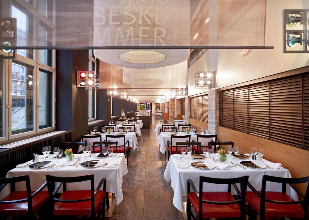 haute cuisine hotel restaurants in munich sofitel munich bayerpost. Black Bedroom Furniture Sets. Home Design Ideas