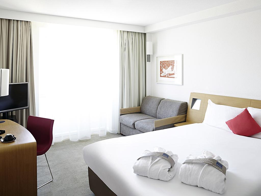 Hôtel à Roissy En France - Novotel Paris Roissy CDG ...