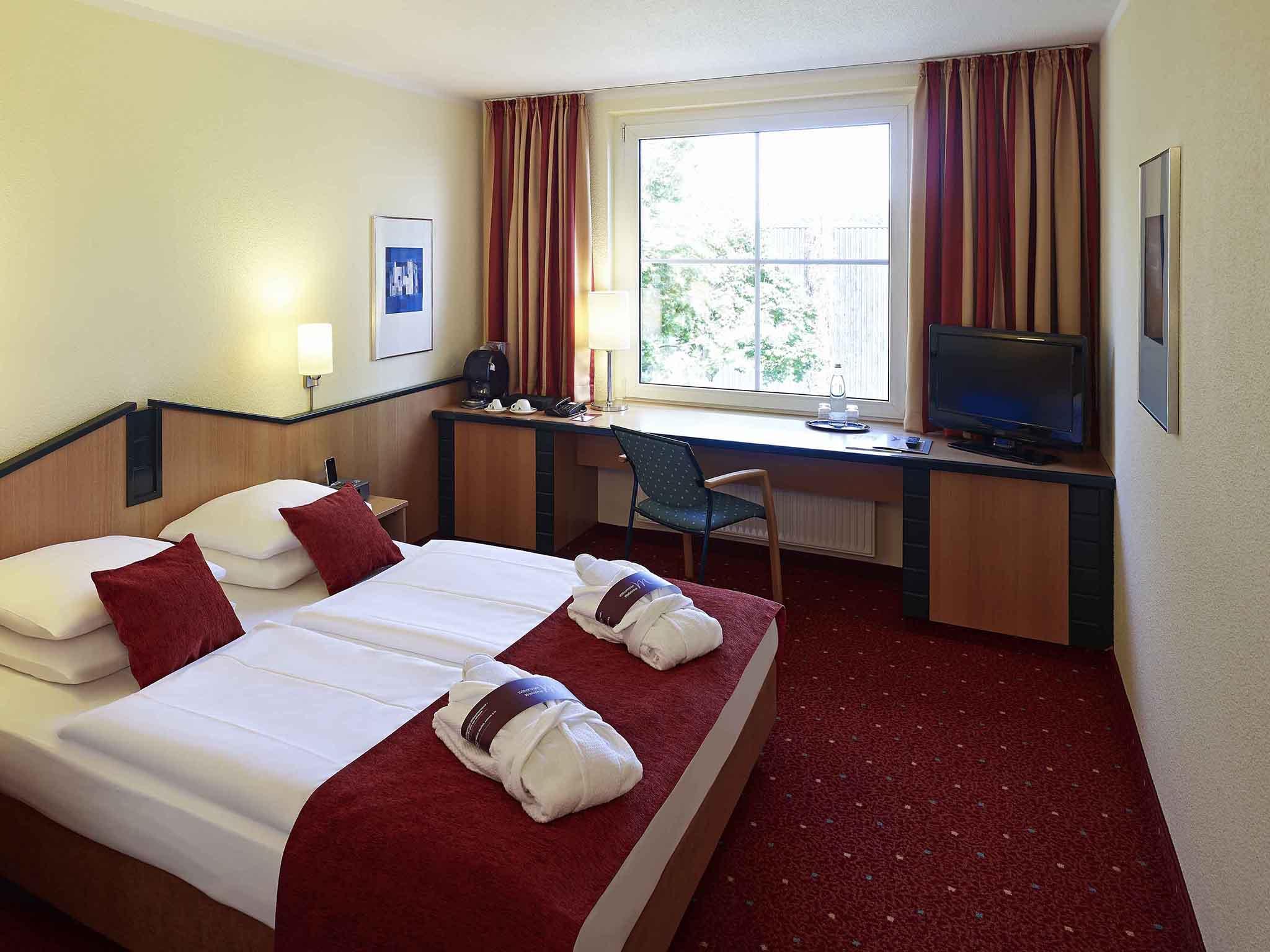 ... Rooms - Mercure Hotel Remscheid ...