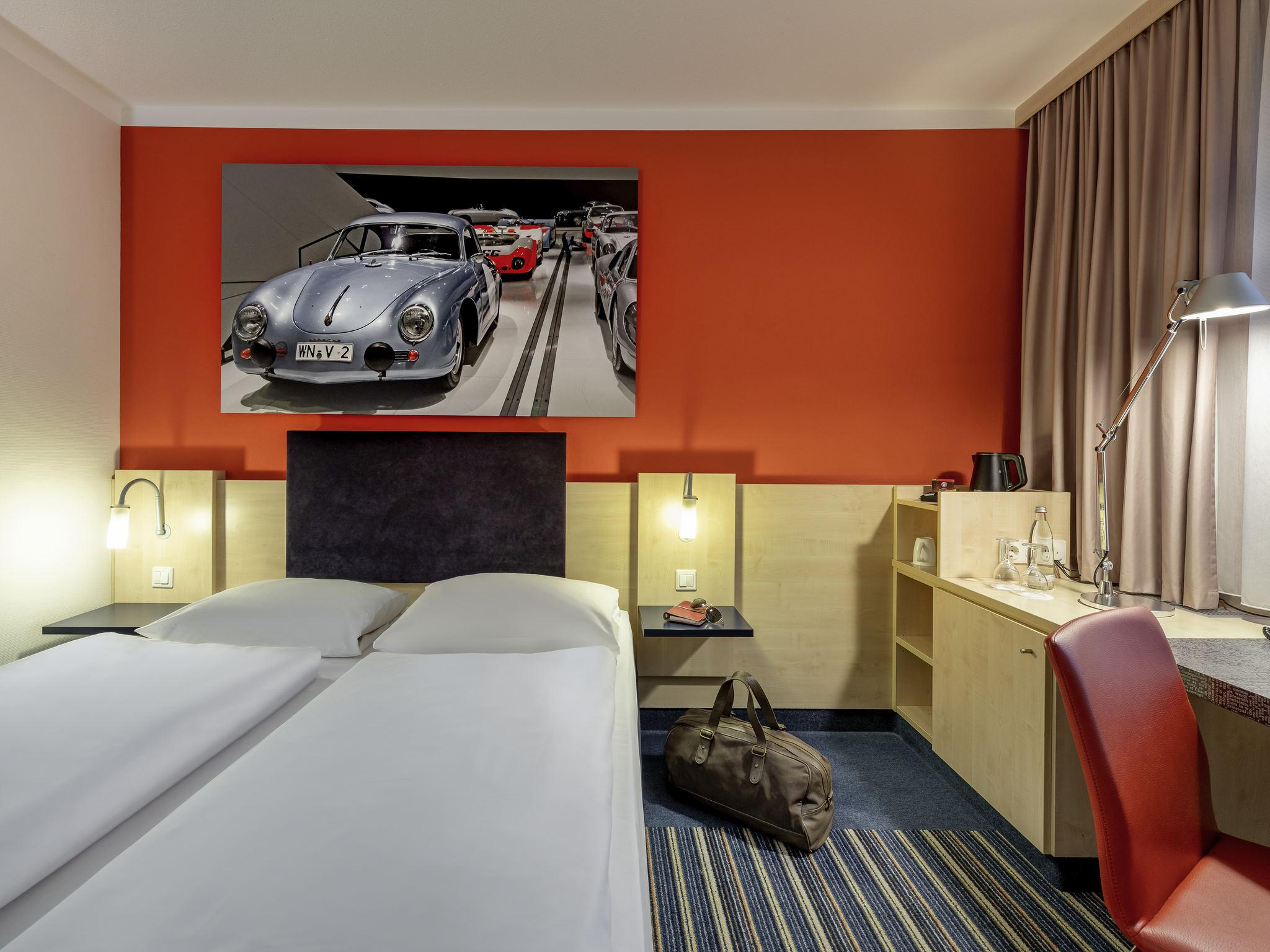 Mercure Hotel Stuttgart City Center Book nowFree Wifi