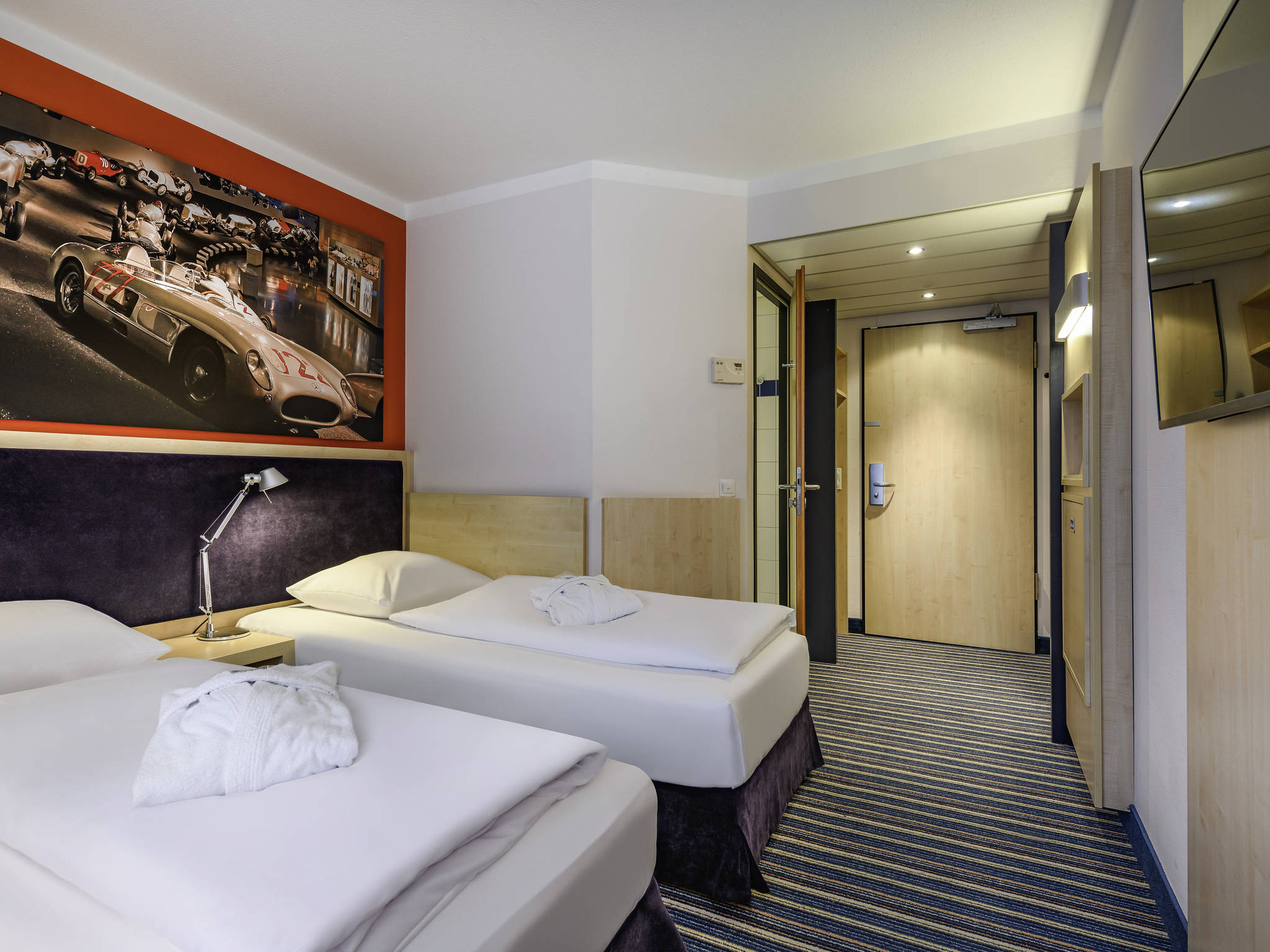... Rooms   Mercure Hotel Stuttgart City Center ...