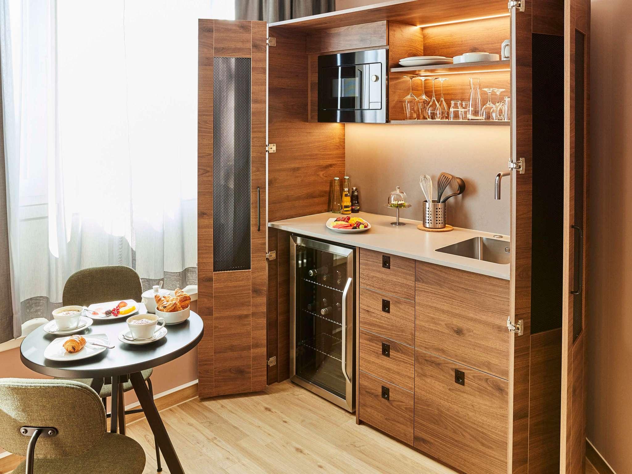 Hotel Pullman Stuttgart Fontana Book Your Hotel Now