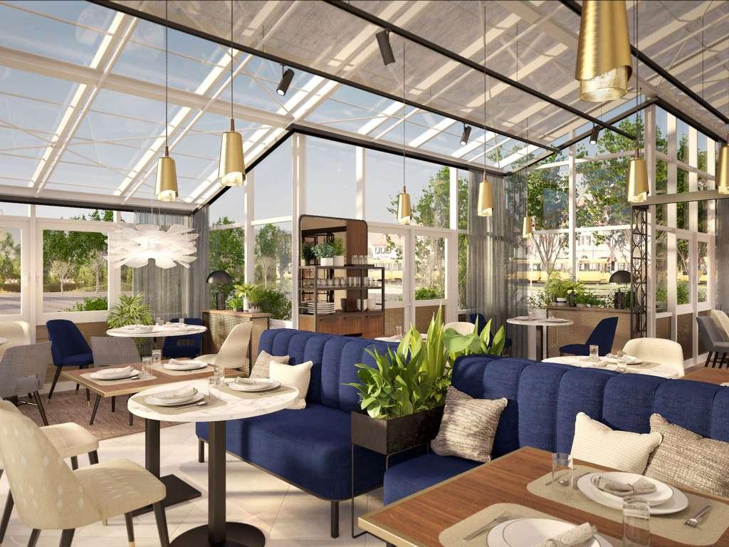fontana restaurant stuttgart restaurants by accorhotels. Black Bedroom Furniture Sets. Home Design Ideas