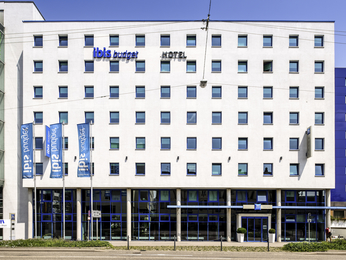 Hotel Ibis Budget Stuttgart City Nord
