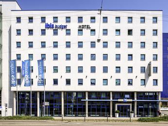 ibis budget Stuttgart City Nord