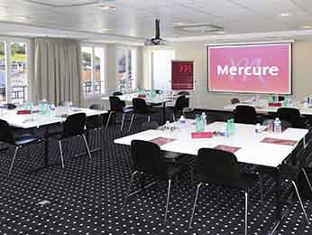 Meetings - Albergo Mercure Lourdes Impérial