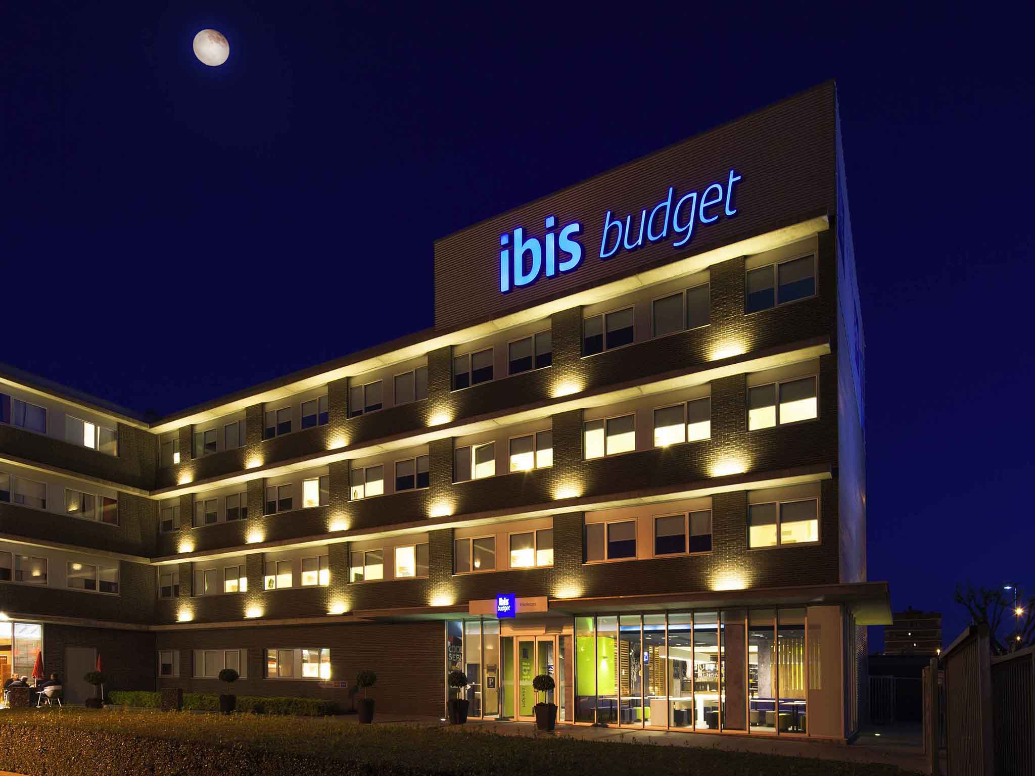 Hotel Ibis Budget Aeropuerto Barcelona Viladecans