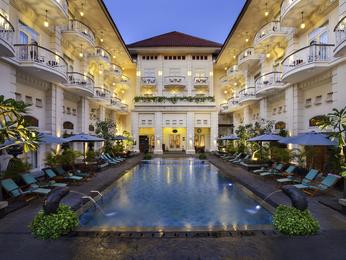 The Phoenix Hotel Yogyakarta - MGallery by Sofitel