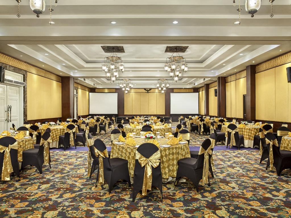 5 Star Hotel In Yogyakarta