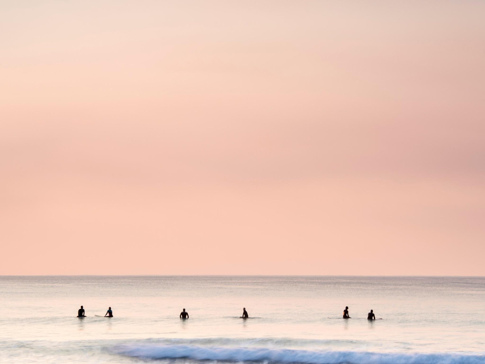 โรงแรม – Novotel Sydney Manly Pacific