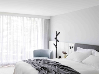 Rooms - Novotel Sydney Manly Pacific