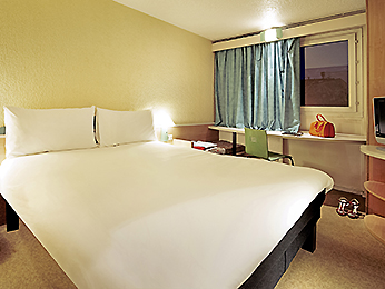 Hotel Pas Cher Alcorcon Ibis Madrid Alcorcon Tresaguas