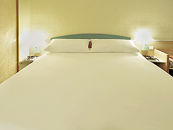 Rooms - ibis Madrid Alcorcon Tresaguas
