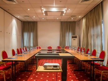 Meetings - Novotel Port Harcourt