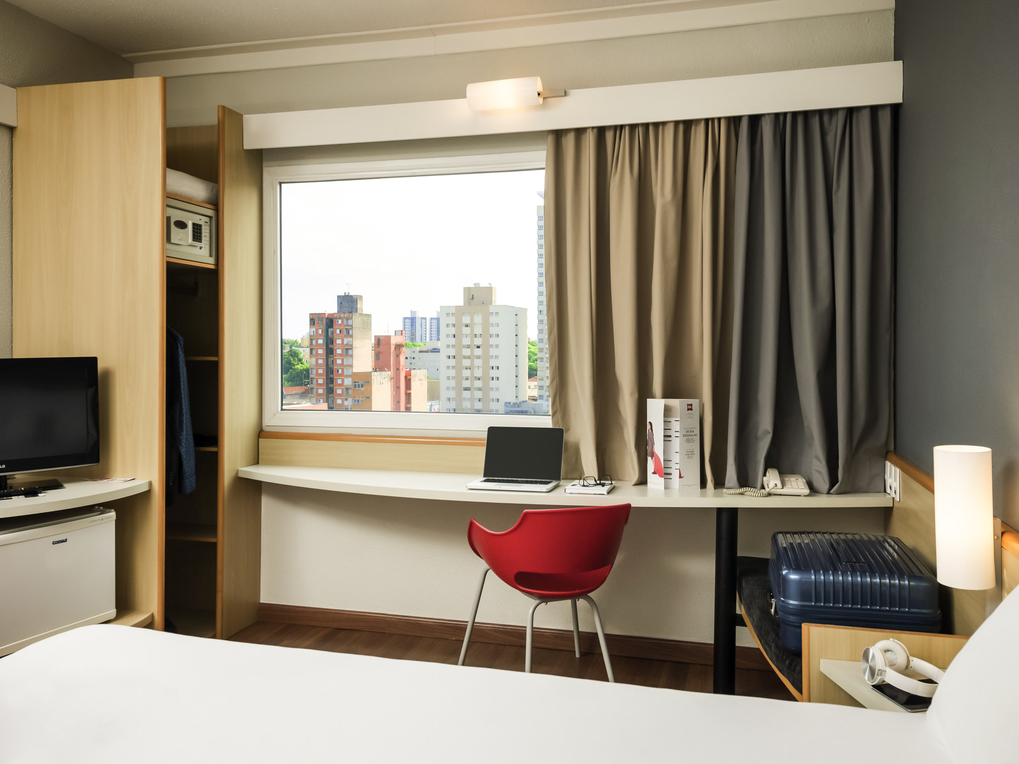 ibis Campinas-book your budget hotel on the official web site