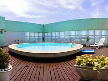 Mercure Vitoria Hotel