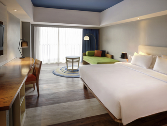 Kamar - Mercure Convention Centre Ancol