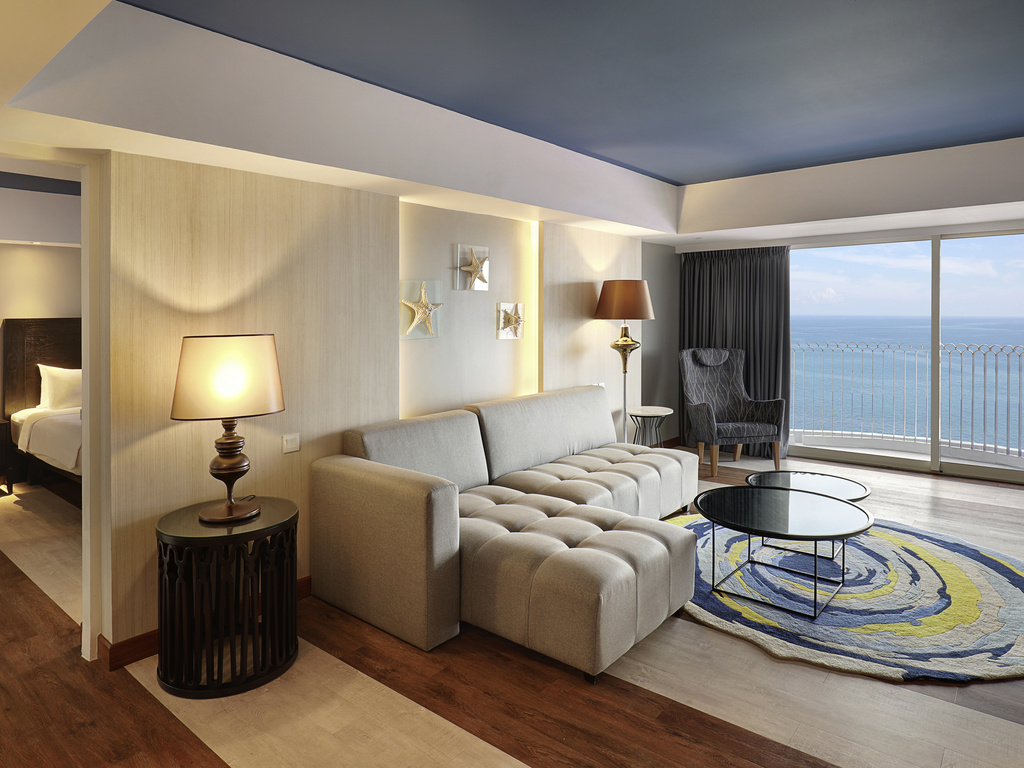 Hotel In North Jakarta Mercure Convention Center Ancol Jakarta All