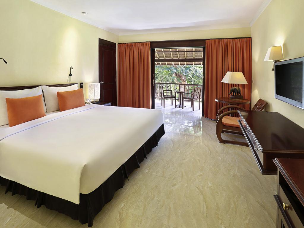 Hôtel à Sanur - Mercure Resort Sanur - Accorhotels