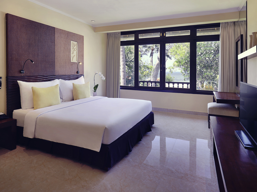 h tel sanur mercure resort sanur accorhotels. Black Bedroom Furniture Sets. Home Design Ideas