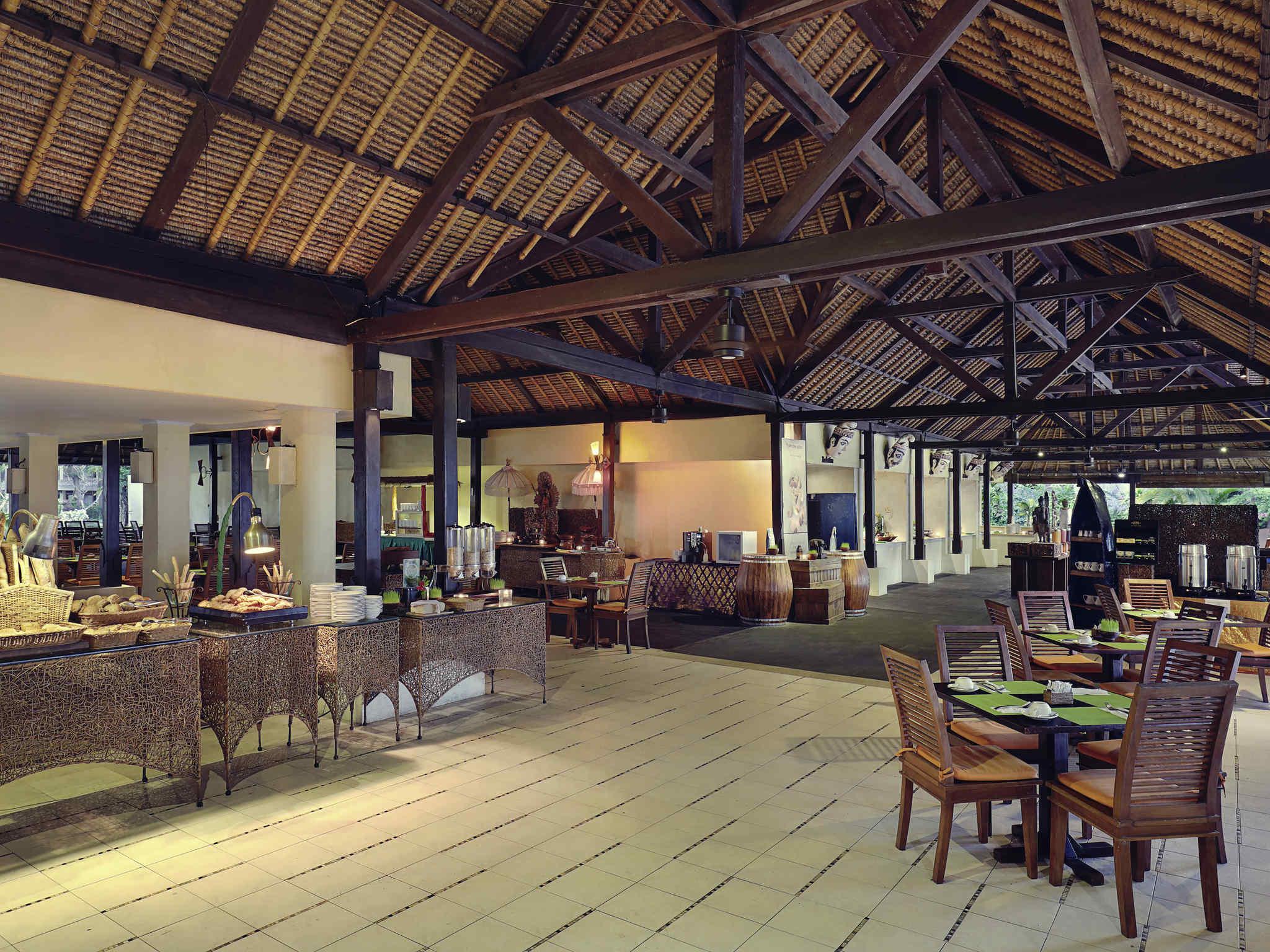 Hotel Di Sanur Mercure Resort Sanur Accorhotels