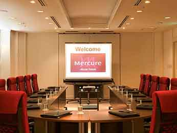 Meetings - Mercure Narita Airport