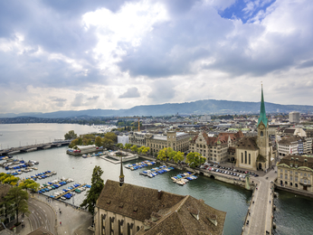 Destination - Mercure Stoller Zurich