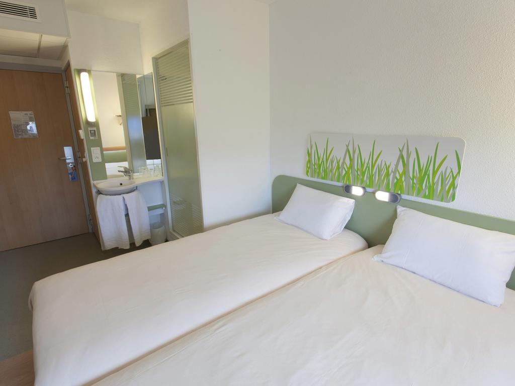 Hotel in CHERBOURG-EN-COTENTIN - ibis budget Cherbourg La Glacerie