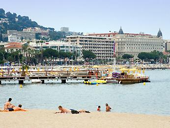 Ibis budget Cannes Centre-Ville à CANNES