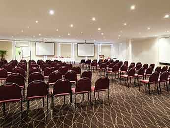 Meetings - Mercure Canberra