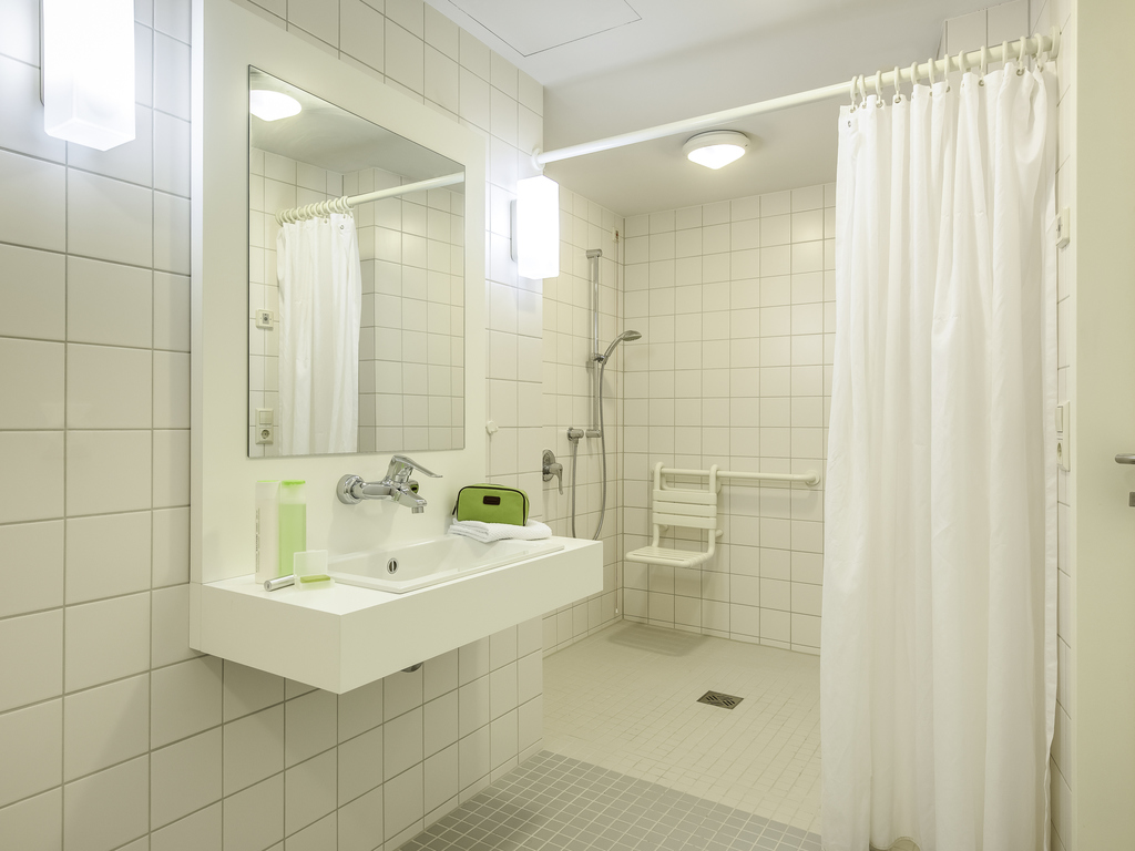 Economy Hotel Berlin Alexanderplatz - ibis budget - Accor