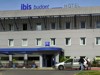 ibis budget Charleroi Airport