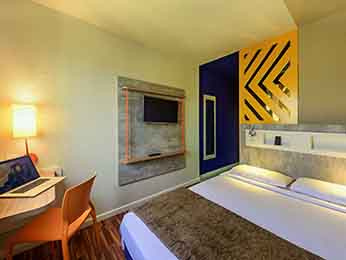 H tels s o paulo pas cher for Site reservation hotel pas cher