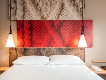 Hotel - ibis Paris Avenue d'Italie 13th