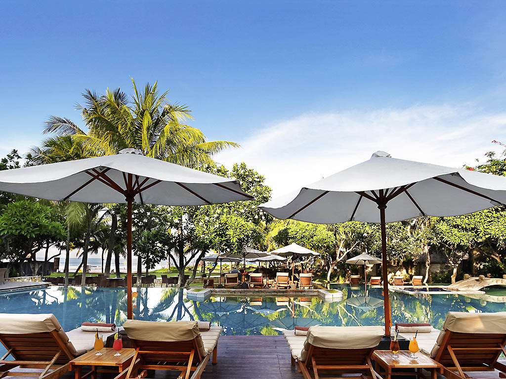 Carte Bali Grande Ville.The Royal Beach Seminyak Bali Mgallery Collection