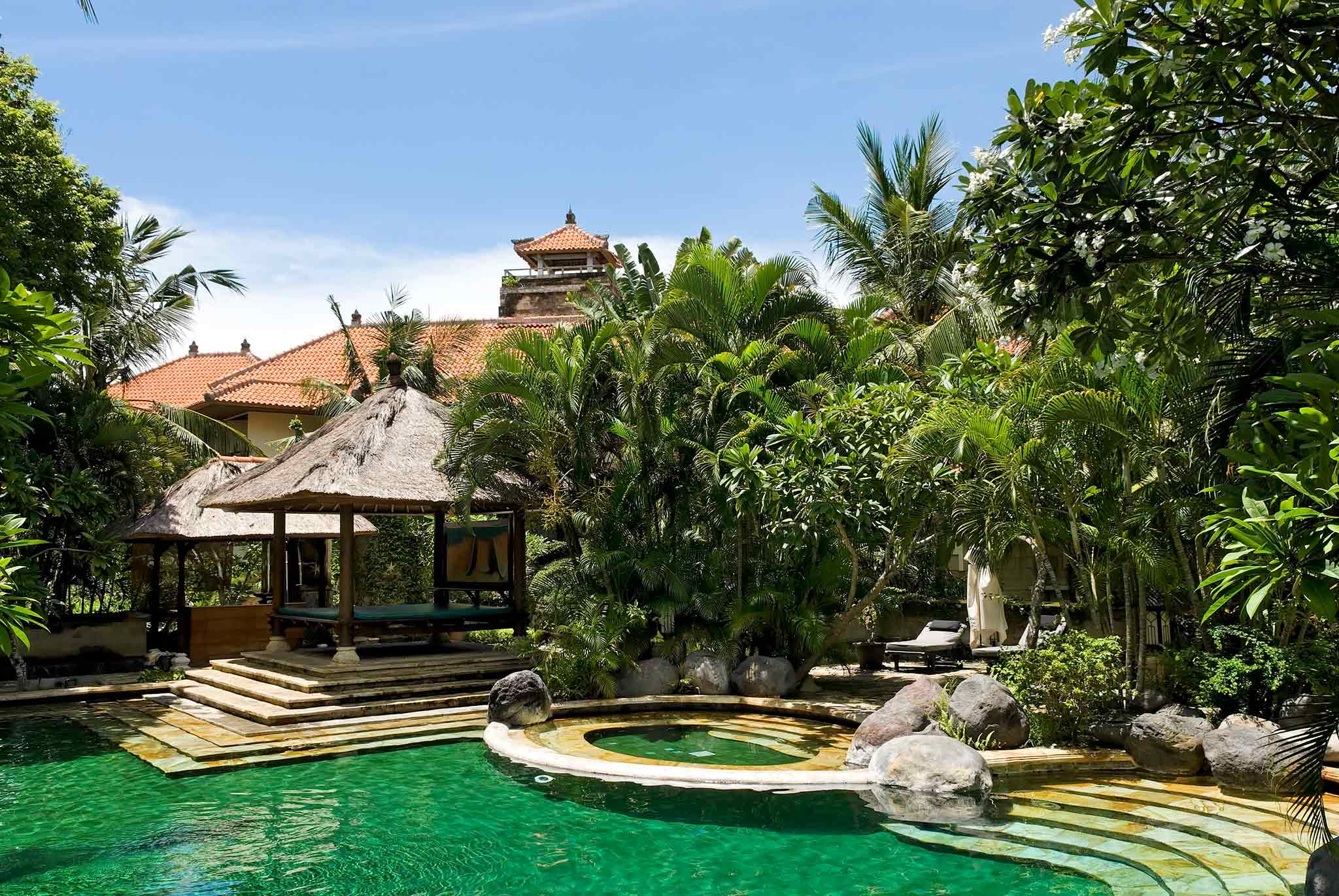 Hotel The Royal Beach Seminyak Bali Mgallery By Sofitel