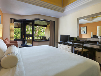 Rooms - The Royal Beach Seminyak Bali - MGallery Collection
