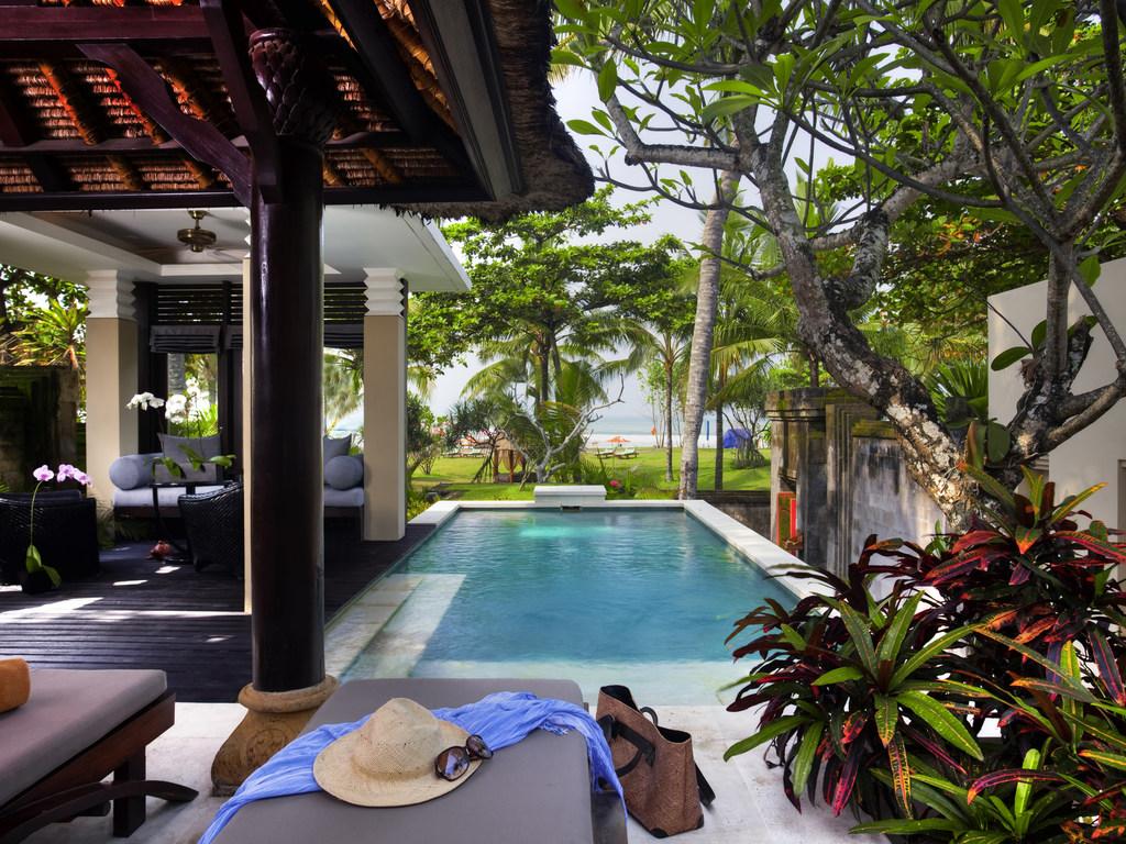 The Royal Beach Seminyak Bali - MGallery Collection | AccorHotels
