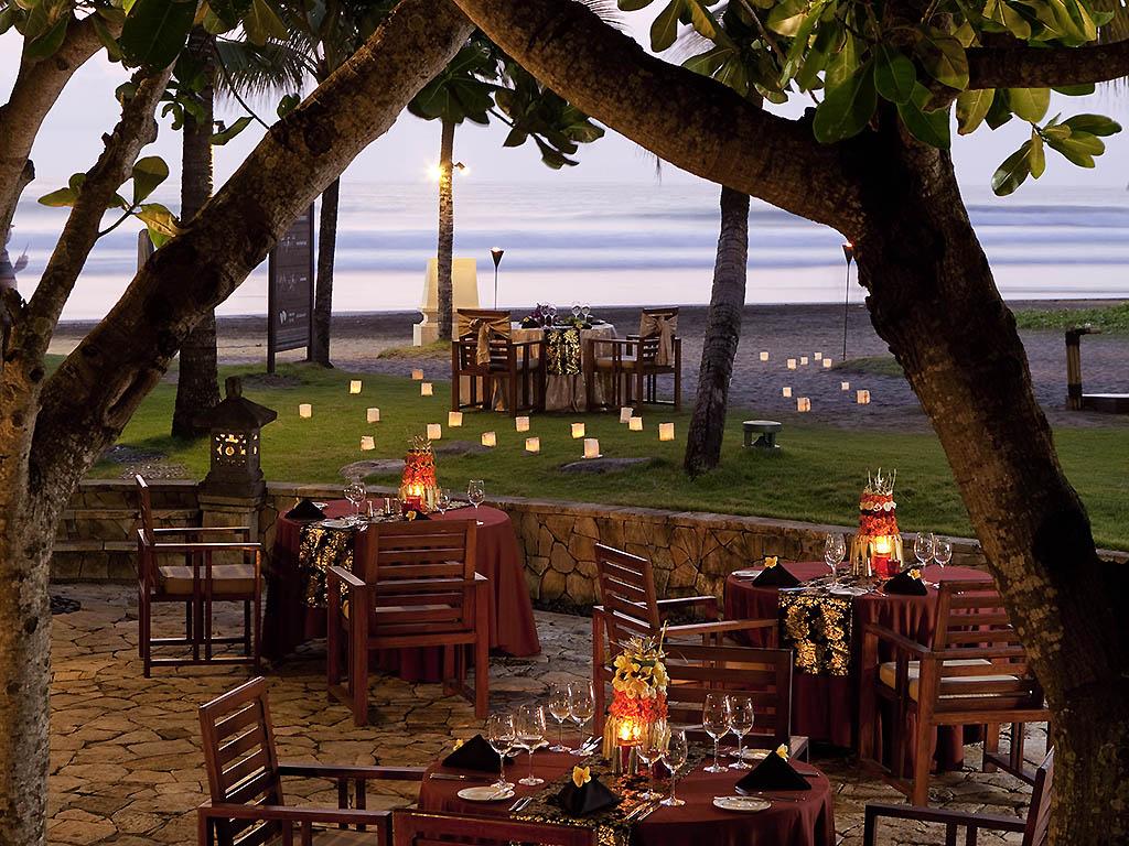 Luxury Hotel SEMINYAK The Royal Beach Seminyak Bali
