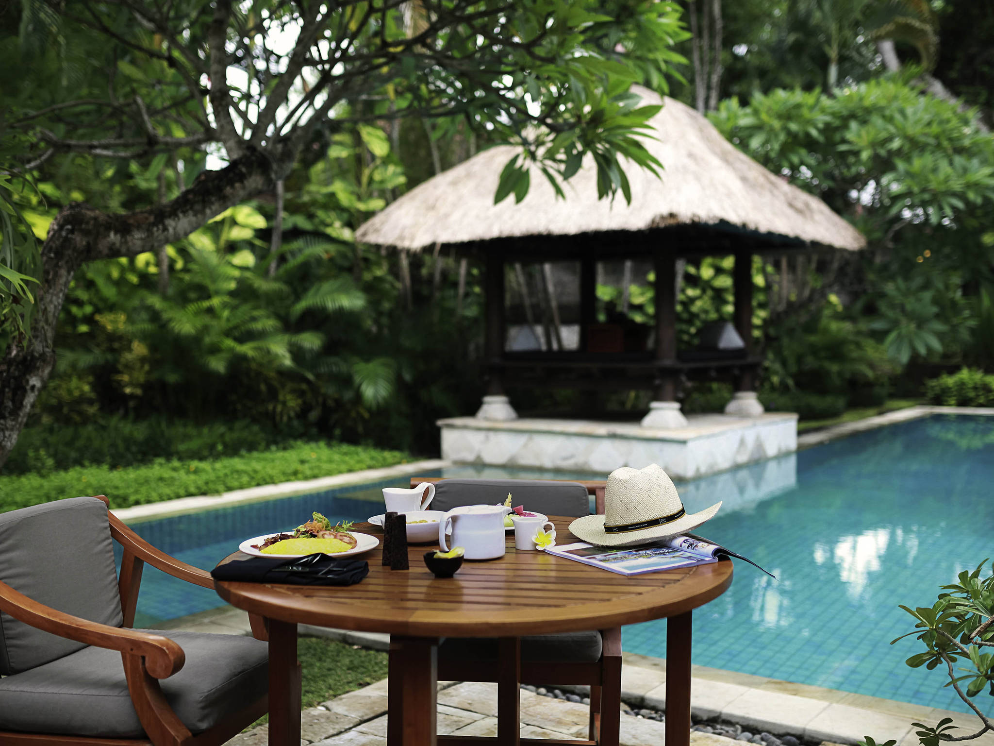 Suites The Royal Beach Seminyak Bali Mgallery By Sofitel