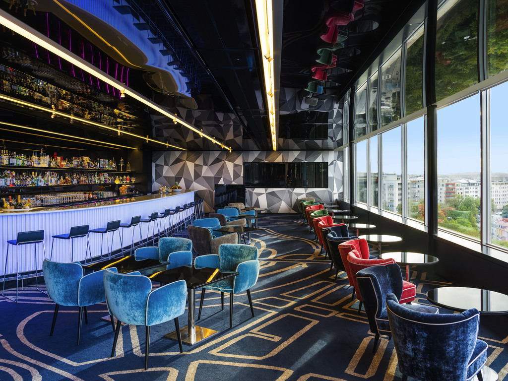 Hotel de luxe luxembourg – sofitel luxembourg le grand ducal